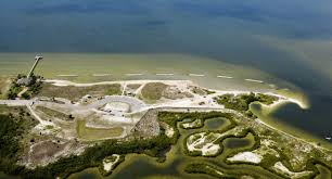 Apollo Beach Florida Map by Apollo Beach Dredging Project To Provide Boating Beach Access
