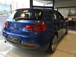bmw 118d lci m package