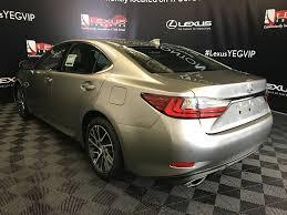 lexus es 350 silver new 2017 lexus es 350 touring package 4 door car in edmonton