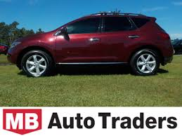 nissan murano in snow 2010 nissan murano sl city sc myrtle beach auto traders
