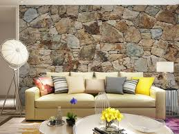 ivy home decor ivy morden 3d photo wallpaper stone wall paper for walls wall