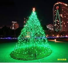 twinkle light christmas tree walmart 40 awesome outdoor xmas tree lights light and lighting 2018