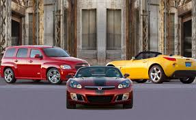 saturn sky coupe dealer installed performance option for pontiac solstice gxp the