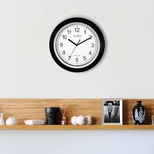 wall clocks wall clocks wall decor the home depot