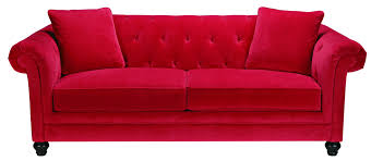 Red Sofa Furniture Latest Red Sofa Ideas