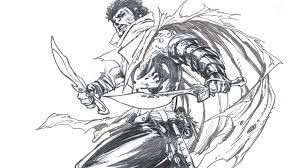 middle eastern hero antar the black knight to take the world by