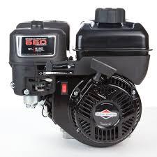 briggs u0026 stratton 550 series motor replacement