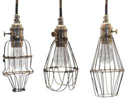 Caged Pendant Light Agreeable Caged Pendant Light Excellent Pendant Decorating Ideas