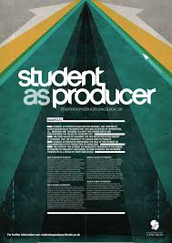 project proposal student as producer