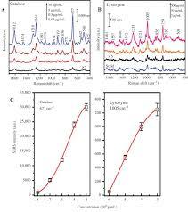 bioanalytical applications of surface enhanced raman spectroscopy