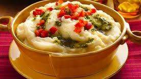 Do Ahead Mashed Potatoes For Thanksgiving Do Ahead Mashed Potatoes Recipe Bettycrocker Com