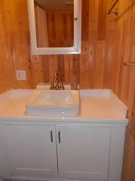 remodel mobile home interior bathroom sink mobile home bathroom sinks room design ideas photo