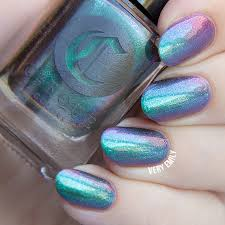 cirque colors ghost in the machine like the base color of epoch