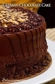 check out german chocolate cake it u0027s so easy to make chocolate