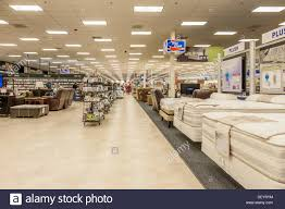 Furniture For Stores Mattresses And Other Furniture For Sale Inside The Base Exchange