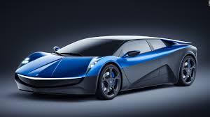 sport cars 2017 electric vs electrified cars cnn video