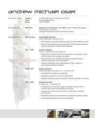 resume for architects pdf intern architect resume samples