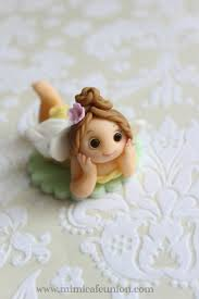 100 best fondant fairy theme images on pinterest cold