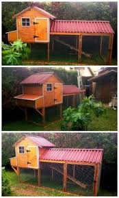 Rabbit Hutch From Pallets Best Diy Ideas For Chicken Coop For Your Backyard 7 Clinceni