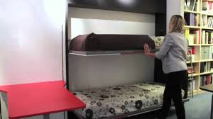 lollisoft in resource furniture wall bed systems youtube