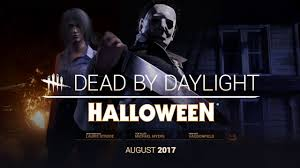 halloween pc dead by daylight michael myers comes to ps4 and xbox one thanks