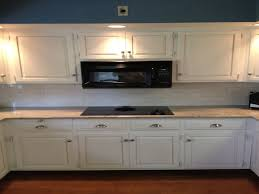 Kitchen Cabinets Chalk Paint by Chalk Paint Kitchen Cabinets How Durable