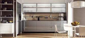 vernazza glass kitchens a luxurious kitchen design