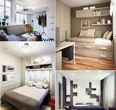 Big Ideas For Small Bedroom Designs  Design Swan - Big ideas for small bedrooms