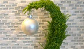 grinch tree your heart will grow 3 sizes with this diy grinch tree