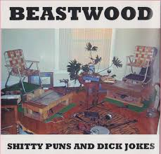 beastwood shitty puns and jokes cdr album at discogs