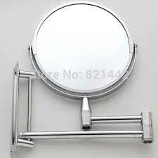 Retractable Mirror Bathroom Retractable Bathroom Mirror Home Design Retractable Bathroom