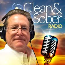 clean and sober broadcasting promoting a lifetime free of