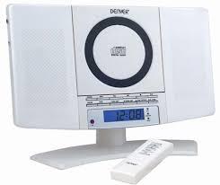 hifi design anlagen denver design stereoanlage mc 5220 white audio hi fi stereo anlagen