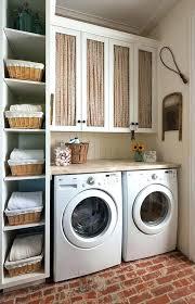 Laundry Room Basket Storage Laundry Storage Ideas Modern Farmhouse Laundry Room Reveal Laundry