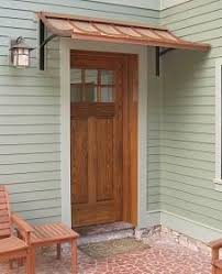 How To Make Awnings Best 25 Portico Entry Ideas On Pinterest Front Door Awning