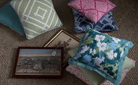 Coordinating Upholstery Fabric Collections Madcap Cottage Fabric Collection Robert Allen