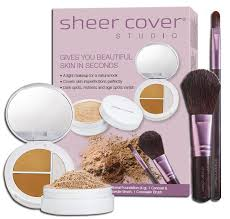 sheer cover concealer light medium sheer cover as seen on tv canada