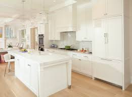 Benjamin Moore Paint For Cabinets by White Kitchen Benjamin Moore White Dove Kitchen Inspiration