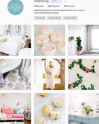 top design instagram accounts the best instagram accounts to follow for home inspiration