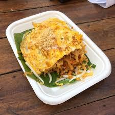 cfa cuisine pad ผ ดไทย steemit