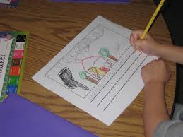 lucy calkins writing paper launching writing workshop in the primary grades a guest blog a single page of paper
