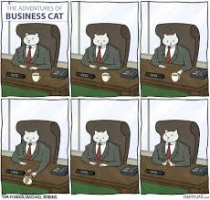 Business Cat Memes - the adventures of business cat weknowmemes