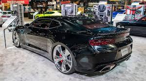 2016 camaro ss concept chevrolet camaro ss slammer concept sema 2016 interior