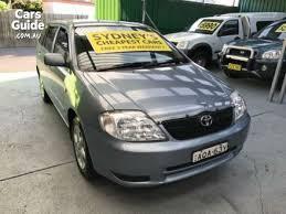 toyota corolla station wagon for sale toyota corolla station wagon for sale carsguide