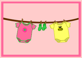 clothesline clipart free clipground