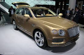 bentley bentayga 2015 world u0027s largest automobile encyclopedia all car index