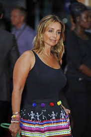 Bad Education Louise Redknapp At Bad Education Movie Premiere In London 04 Fabzz