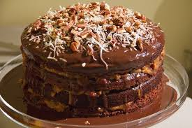 german chocolate cake recipe maggwire