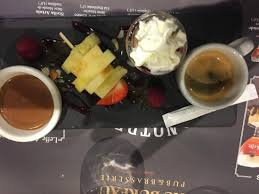 au bureau bourges cafe gourmand photo de au bureau bourges tripadvisor