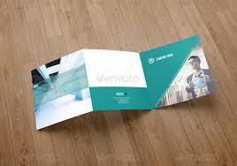 one sided brochure template 2014 free premium brochure templates 56pixels